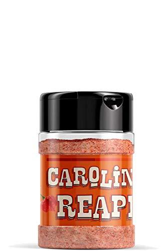 Katie's Carolina Reaper Pepper Powder, 100% pure powder, 0.5 oz ()