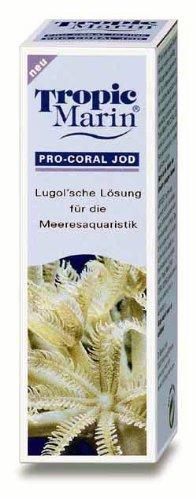 Tropic Marin Pro-Coral Iodine 50ml (Iodine Coral Pro)
