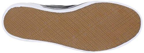 25a3f16f599f ... Puma Benecio Lo Fur WTR 352728 Unisex - Erwachsene Klassische Sneakers  Schwarz (black-white ...