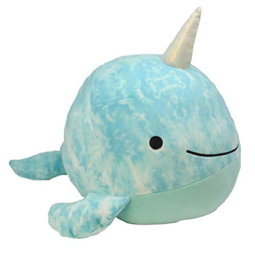 Kids Preferred Cuddle Pal Small Huggable Indigo the for sale  Delivered anywhere in Canada