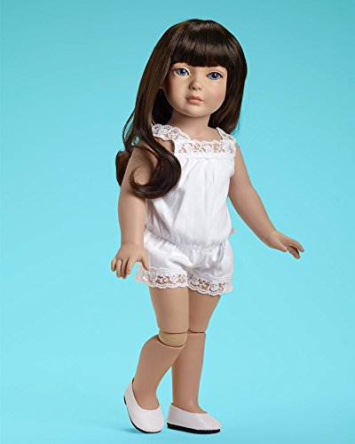 Deluxe Tonner Doll - T15RTEBOV MY IMAGINATION DELUXE BASIC DOLL 2016 TONNER NEW