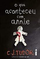 eBook O Que Aconteceu Com Annie