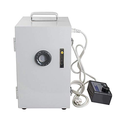NSKI Dental Lab Equipment Digital Control Dust Collector Vacuum Cleaner JT-26C