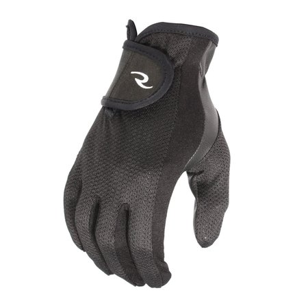 Shooting Glove - Goat Leather L/Xl Blk