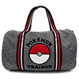 Loungefly x Pokémon Trainer Duffle Bag (One Size, Multi)