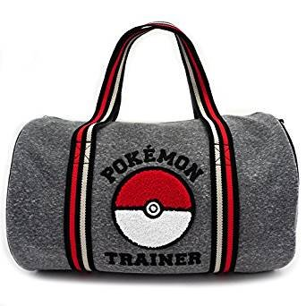 - Loungefly Trainer Duffle Bag