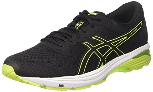 Uomo Scarpe Gt Asics blacksafety 6 Nero 1000 Yellowblack 9007 Running qtXqxwSBR