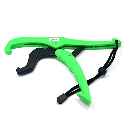 Which is the best fishing pliers and gripper on amazon for Best fish gripper