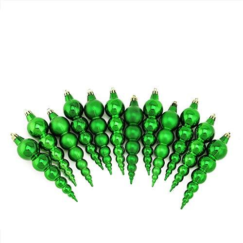 Green Finial - 6
