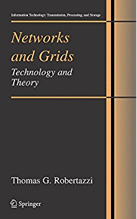 Mobile wireless communications mischa schwartz ebook amazon networks and grids technology and theory information technology transmission processing and storage fandeluxe Images