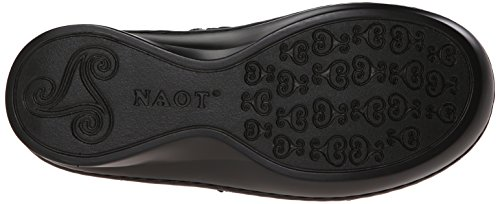 Dress Women's Black Sandal Karaoke Naot UY8qw6w