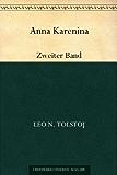 Anna Karenina:Zweiter Band