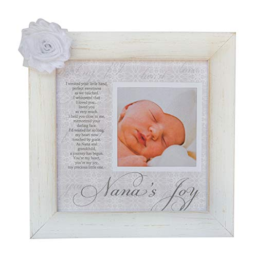 Nana's Joy Picture Frame
