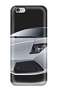 Excellent Iphone 6 Plus Case Tpu Cover Back Skin Protector Lamborghini Murcielago 10