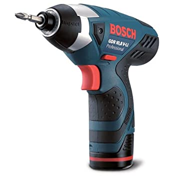 Bosch 06019a6901 visseuse à chocs gdr 10 8-li