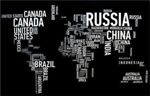 Large Black And White World Map Canvas Wall Art Picture On Wooden Frame 70  X 50