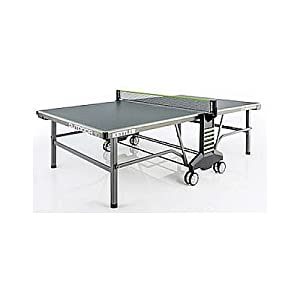 OUTDOOR 10 Grün - Tischtennis