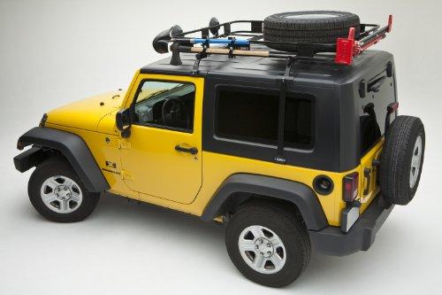 yj jeep roof rack - 1