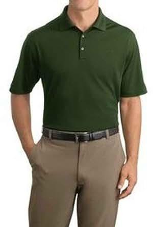 Nike Golf - Dri-FIT Micro Pique Polo, Team Green, X-Small
