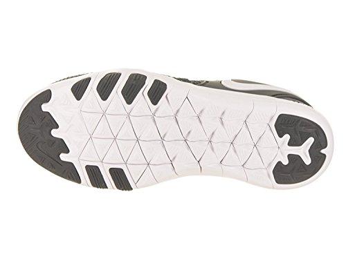 Nike Womens Free TR 7 Training Shoe Dark Grey/White Size 9.5 M US