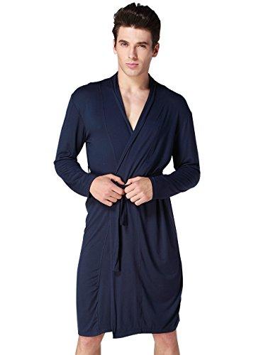 Kimono Viscose Lightweight Short Lounge