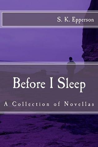 book cover of Before I Sleep