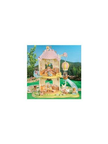 Calico Critters Baby Playhouse Windmill B000f4c4w8 Amazon Price
