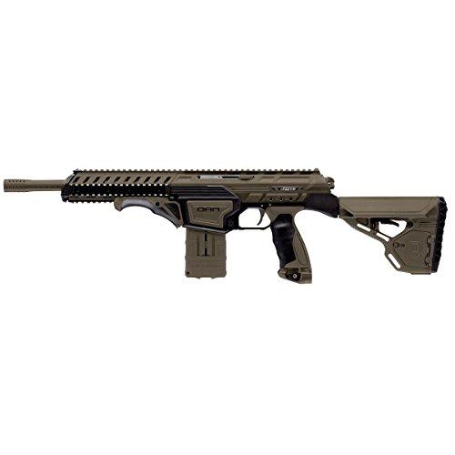 Dye Paintball Gun - 9