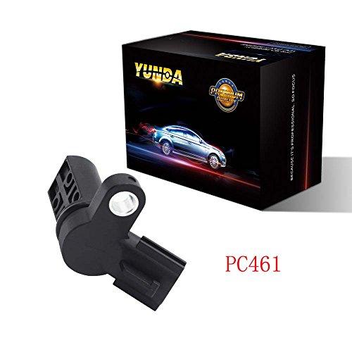 YUNDA PC461 Engine Crankshaft Position Sensors CPS for 2003-2011 Infiniti 2003-2012 Nissan PC461T 23731-AL61A