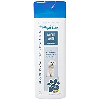 Four Paws Magic Coat Dog Grooming Shampoo, 16 oz