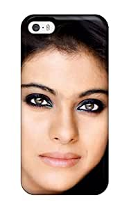 Hot Snap-on Actress Kajol Hard Cover Case/ Protective Case For Iphone 5/5s