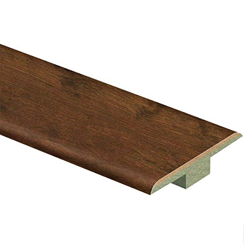 Keller Cherry 7/16 in. Thick x 1-3/4 in. Wide x 72 in. Length Laminate T-Molding ()