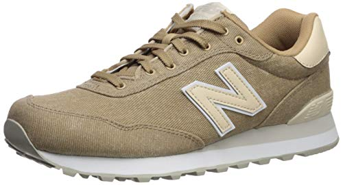 New Balance Men's 515v1 Sneaker, Hemp/Light Cliff Grey, 10 4E US