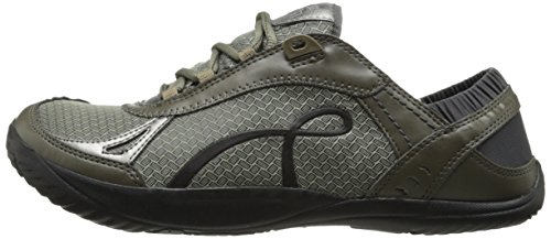 Pictures of Kalso Earth Women's Prosper Oxford Silver varies 5