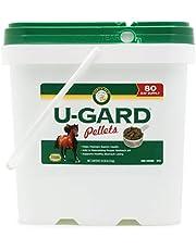 Corta-Flx U-Gard Pellets 10 lb Equine Stomach Supplement