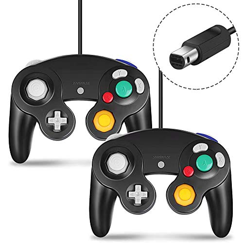 10 Best Gamecube Controllers