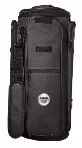 Sabian Performance Accessories SSB360 360 Drumstick Bag, Black