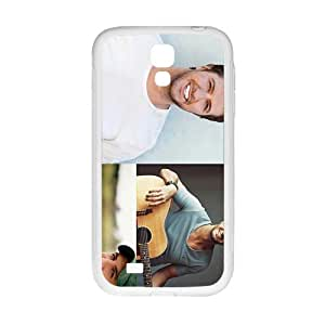 Luke Bryan Design Brand New And High Quality Hard Case Cover Protector For Samsung Galaxy S4