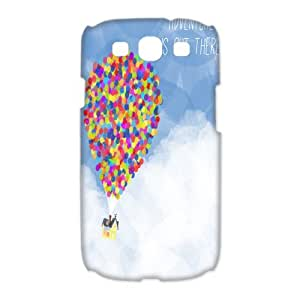 Samsung Galaxy S3 I9300 Phone Case Adventure Is Out There AX90067