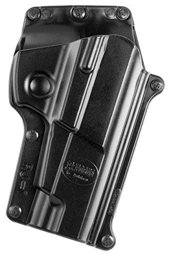 Amazon com : Fobus Ruger P85/P89 Roto-Holster Belt, Black, 2