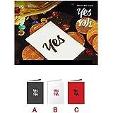 【早期購入特典あり】 TWICE YES or YES 6th ミニアルバム ジャケットランダム (初回ポスター付)( 韓国盤 )(初回限定特典8点)(韓メディアSHOP限定)