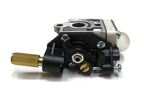 New OEM Zama RB-K112 CARBURETOR Carb fits Echo PAS-266 PAS266 Power Attachment /supplytheropshop by Regarmans (Image #2)