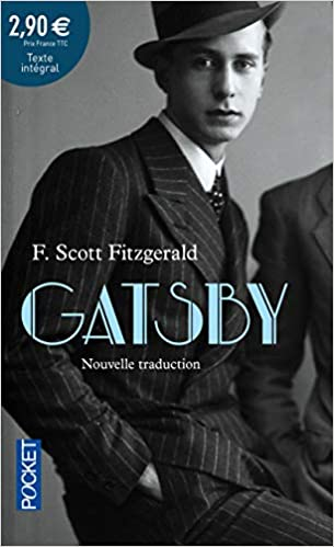 Couverture de Gatsby
