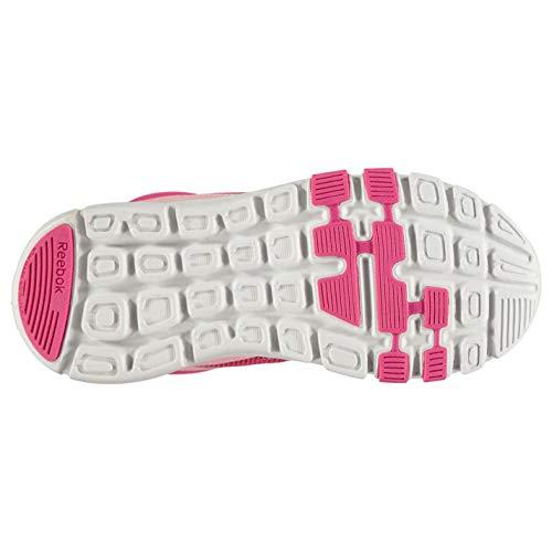 light Zapatillas De Train 10 000 Deporte Mujer Reebok Interior Pink Multicolor Para White Yourflex qwvAInxBt