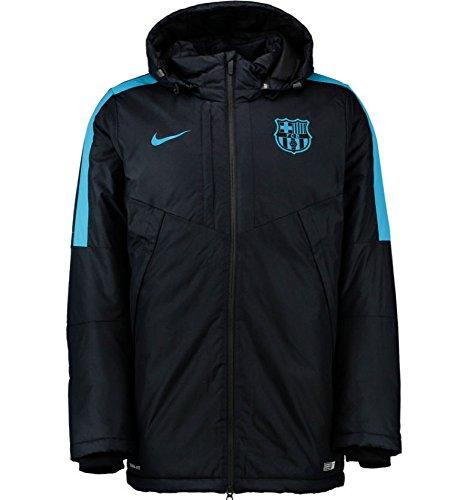 910b219ed NIKE FC Barcelona Medium Fill Men s Squad Jacket - Buy Online in UAE ...