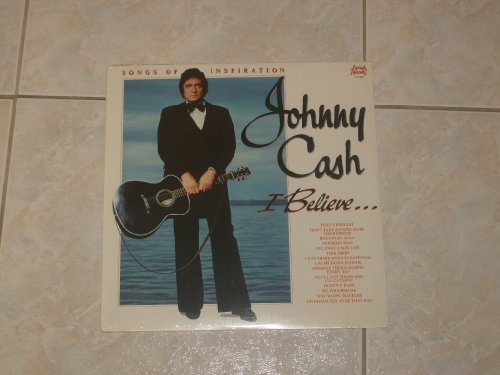 Johnny Cash - I Believe - Zortam Music