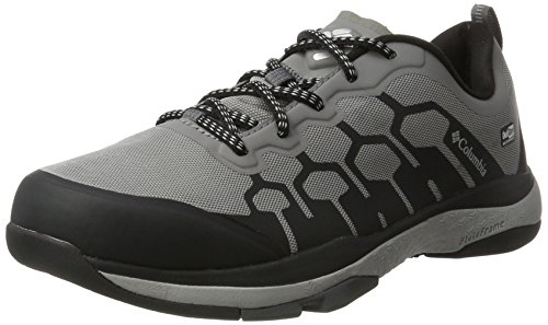 Columbia ATS Trail Fs38 Outdry, Sneaker Uomo Grigio (Ti Grey Steel, Steam 033)