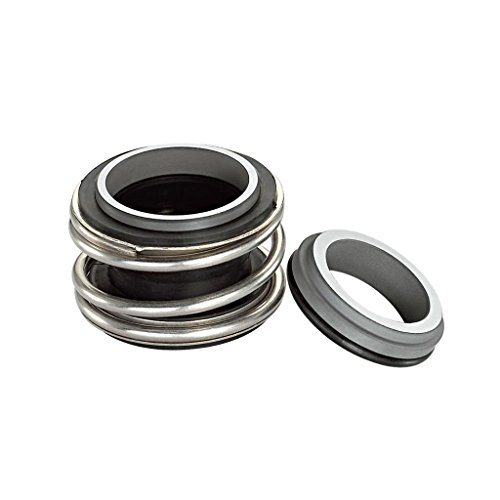 Gogoal Mechanical Seal MG1 shaft size 25mm Replace Burgmann MG1-25mm and AESSEAL B02-25mm for pumps supplier