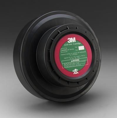 High Efficiency Ammonia Cartridge. by 3M (Image #1)