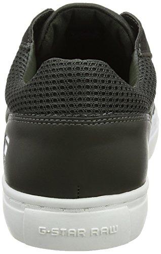 combat Cargo Zlov Basses Vert star Homme Sneakers Raw G 6q4tx8EwPx